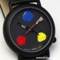 AKTEO 腕時計 PAINT 04 画家 ペイント