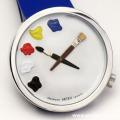 AKTEO 腕時計 PAINT 01 48 画家 ペイント