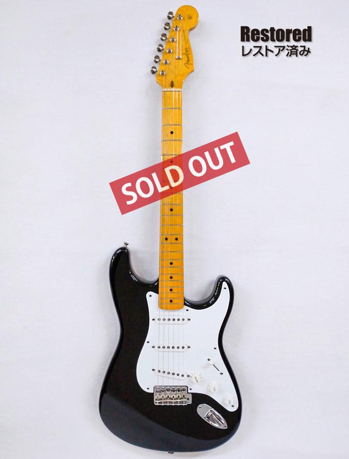 1997年 Fender Stratocaster
