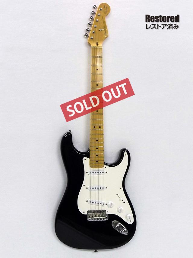 2001年 Fender Stratocaster Eric Clapton