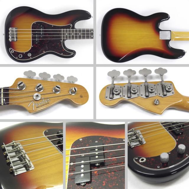 1995年 Fender Precision Bass