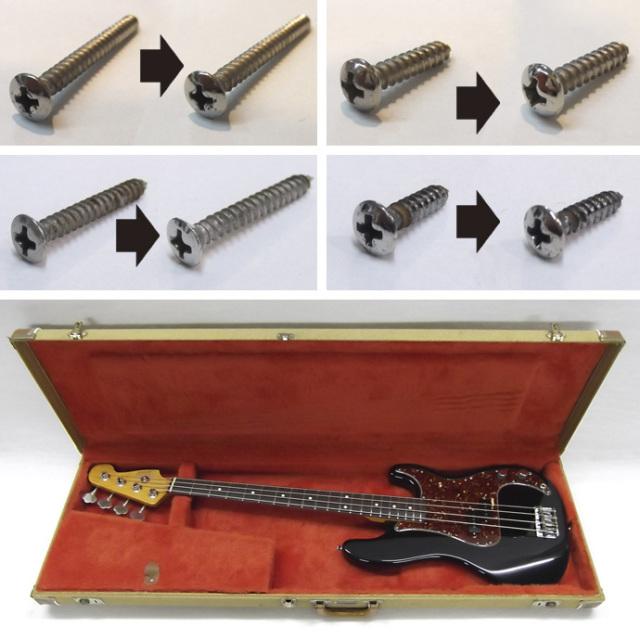 1993年 Fender Precision Bass