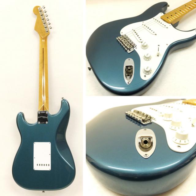 1992年  Fender Stratocaster Lake Placid Blue