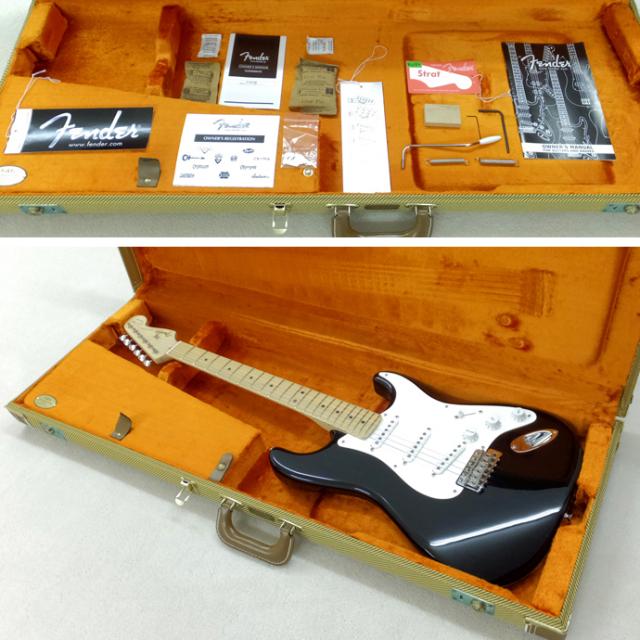 2009年 Fender Stratocaster Eric Clapton