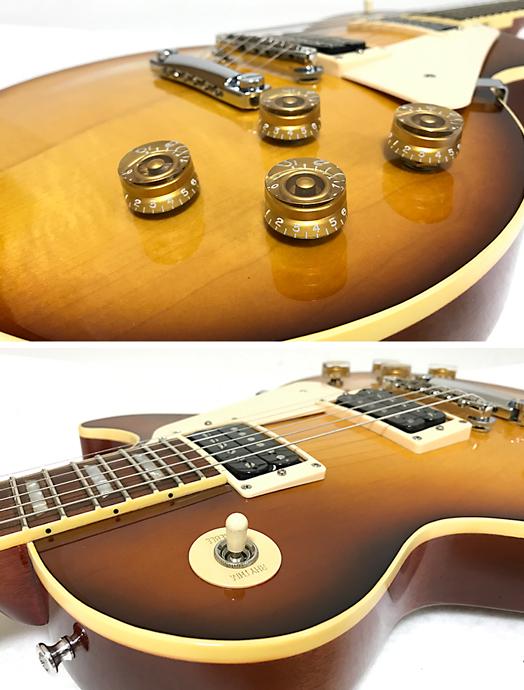 2000年 Gibson Les Paul Standard