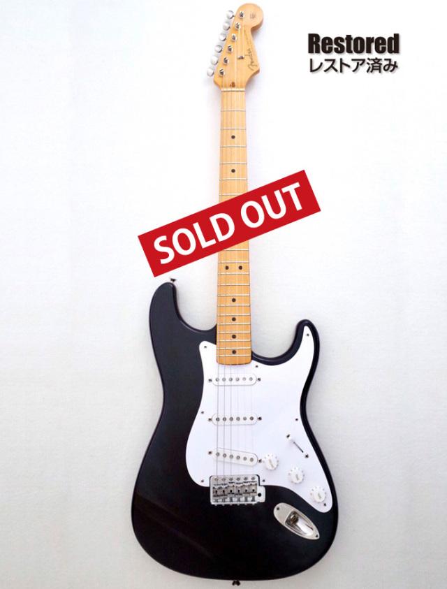 1991年 Fender Stratocaster