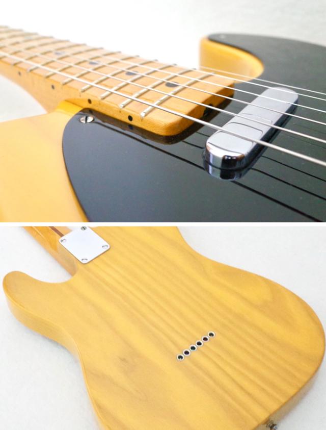 1995年 Fender Telecaster