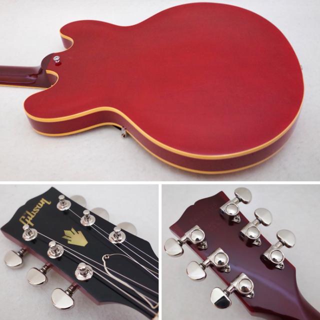 1992年 Gibson ES-335