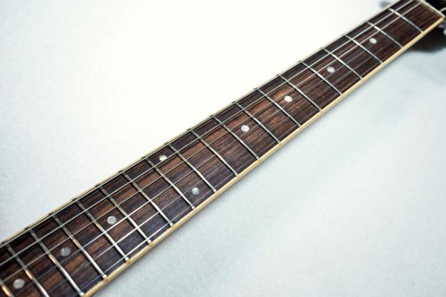 1993年 Gibson ES-335【製後27歳