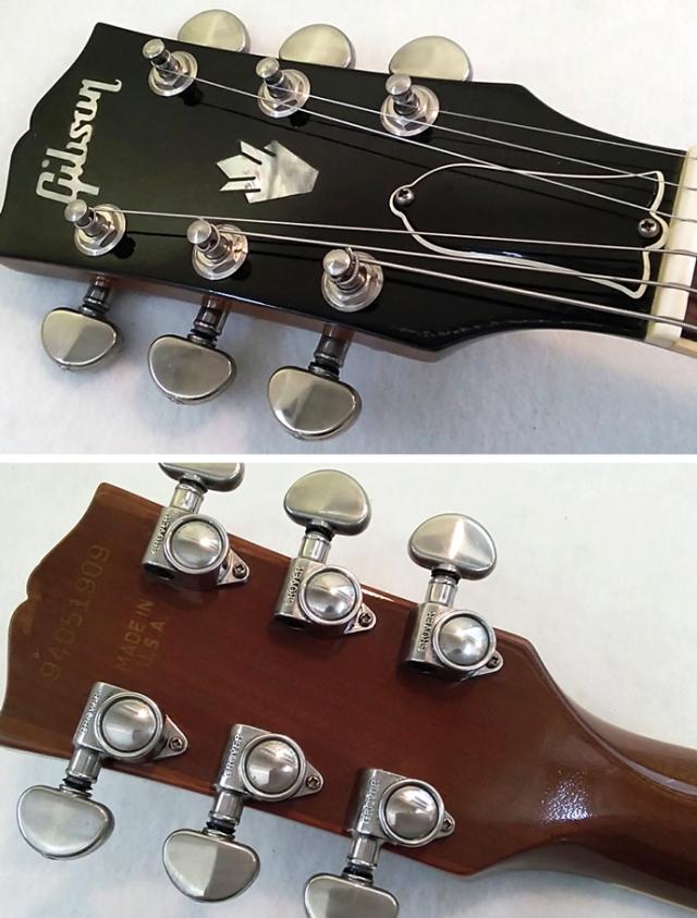 1991年 Gibson ES-335