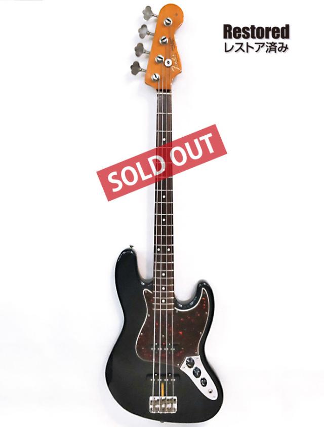 1996年 Fender Jazz Bass