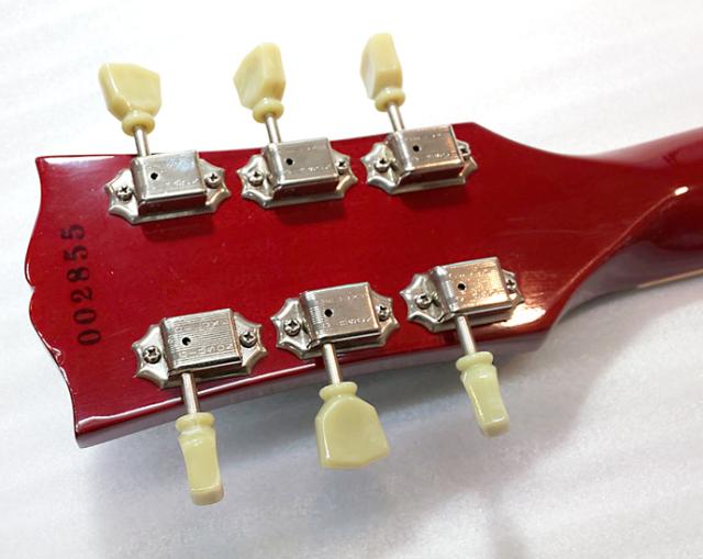2000年 Gibson Les Paul Classic