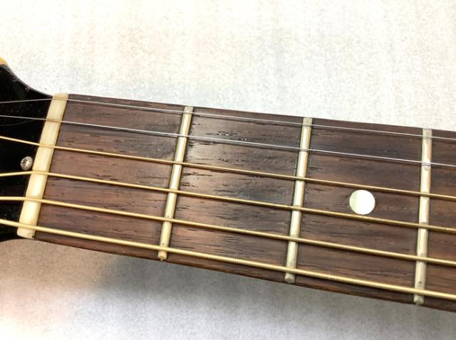 1961〜1963年 Gibson L-48
