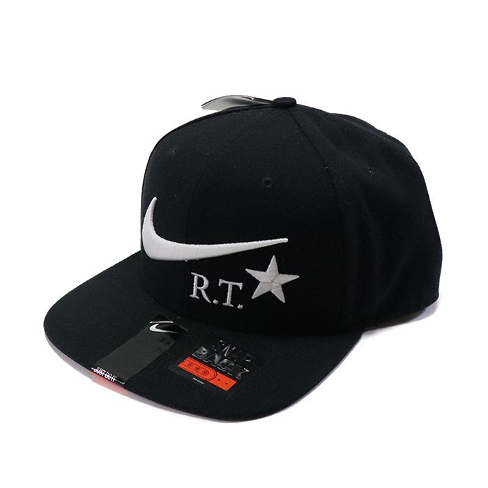国内正規品 NIKE LAB x RICCARDO TISCI RT CAP BLACK 新品未使用品 c199780c3daa