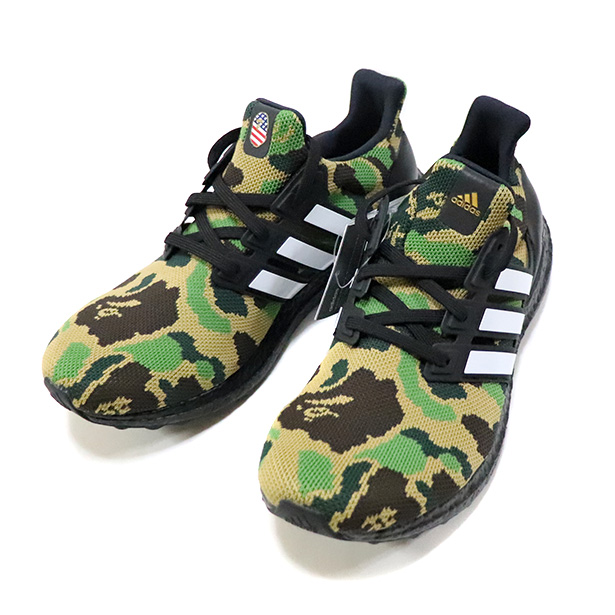????? BAPE A BATHING APE x adidas ULTRA BOOST Supplier Color Running White Core Black F35097 ?????? [ ??? ? ????? ??? ????? ???? ???? ???? ?? ? ]