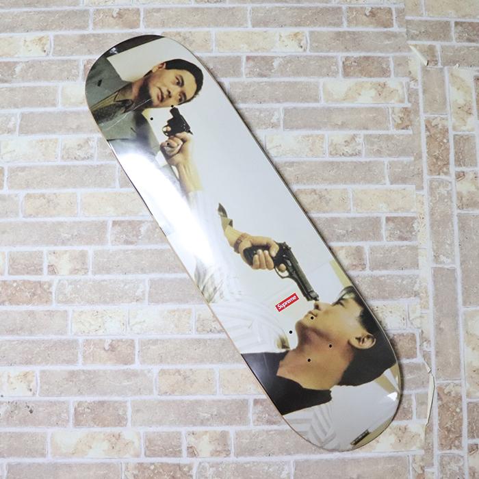 国内正規品 2018AW Supreme The Killer Skateboard 新品未使用品 [ シュプリーム キラー スケートボード デッキ ]
