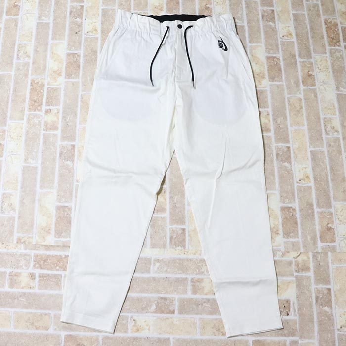 国内正規品 NIKELAB ESSENTIALS ACG WOVEN PANTS White 新品未使用品 [ ナイキラボ エッセンシャルズ エーシージー ウーブン パンツ ホワイト 白 ]