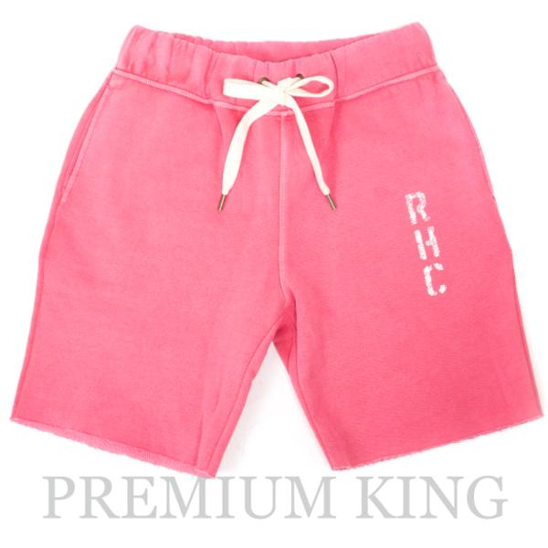 2016SS Ron Herman RHC  Pigment puffy shorts Red 新品未使用品 [ ロンハーマン ピグメント パフィー ショーツ レッド 赤 ]