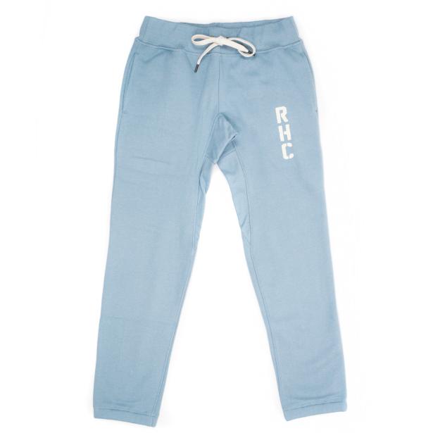 16SS RHC Ron Herman Original Sweat Pants Blue 新品未使用品 [ ロンハーマン オリジナル スウェットパンツ ブルー 青 水色 ]