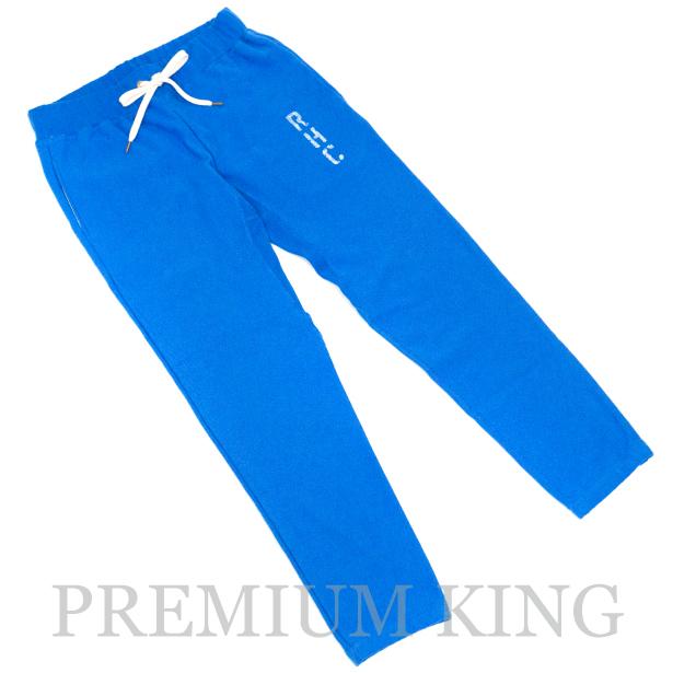 2016AW RHC Ron Herman Logo Sweat Pants Blue 未使用品 [ ロンハーマン ロゴ スウェットパンツ ブルー 青 ]