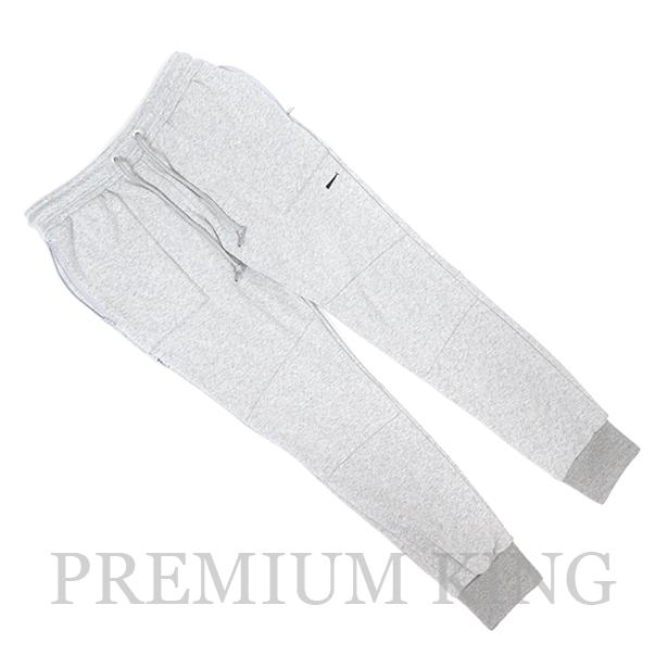 国内正規品 2017AW DESCENDANT × RonHerman CACHALOT / SWEAT PANTS Gray 新品未使用品 [ディセンダント ロンハーマン スウェット パンツ グレー 172ATDS-CSM02S]