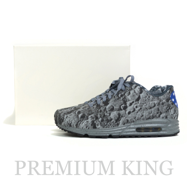 Nike Air Max Lunar 90 Sp Moon Landing Reflective