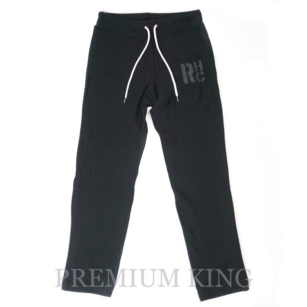 国内正規品 Ron Herman RHC 豊洲店 オープン限定 RHC Logo Sweat Pants Black 新品未使用品 [ OPEN記念 ロンハーマン スエット パンツ ブラック 黒 ]