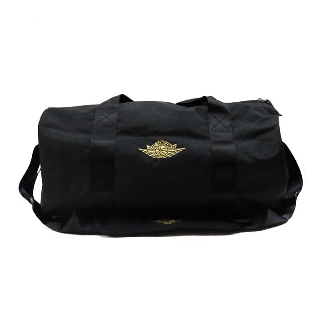 正規品 2016SS NIKE AIR JORDAN × OVO DUFFLE BAG Black 826749-010 新品未使用品 [ ナイキ エアージョーダン オーヴイオー ダッフル バッグ ブラック 黒 ]