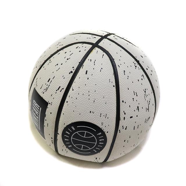 正規品 NikeLab × PIGALLE Versa Tack Basketball 8 Panel White 新品未使用品 [ ナイキラボ ピガール バスケットボール ホワイト 白 ]