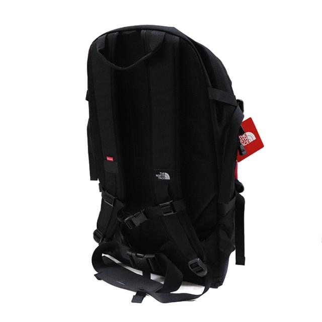 国内正規品 2018aw supreme the north face expedition backpack white