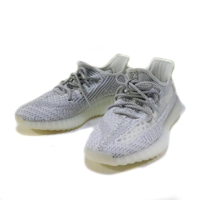 正規品 adidas Originals by KANYE WEST YEEZY BOOST 350 V2 STATIC REFLECTIVE Static/Static/Static EF2367 新品未使用品 [ アディダス オリジナル カニエ ウェスト イージー ブースト スタティック リフレクティブ ]