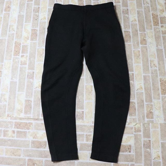 正規品 2015AW NIKELAB ACG Tech Fleece Pants BLACK 美中古品 [ ナイキラボ エーシージー テック フリース パンツ ブラック 黒 ]