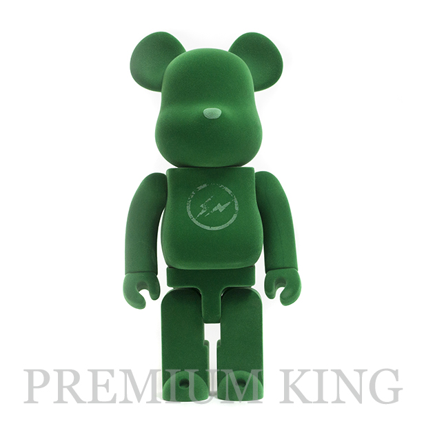 MEDICOM TOY BE@RBRICK fragment design THE PARK ING GINZA 1000% 新品未開封品 [ メディコムトイ ベアブリック フラグメント デザイン ザ・パーキング銀座 ]