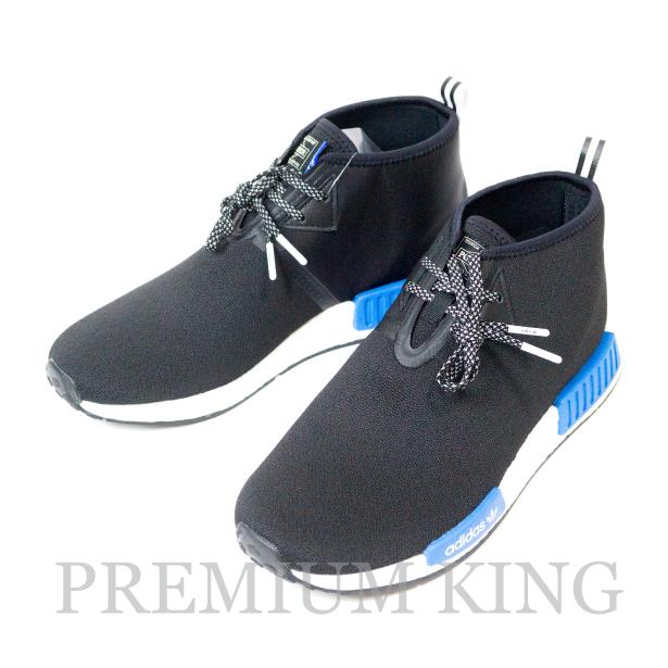 国内正規品 PORTER × adidas Originals NMD_C1 Black 新品未使用品 [ポーター アディダス オリジナルス エヌ エム ディー ブラック 黒 CP9718]