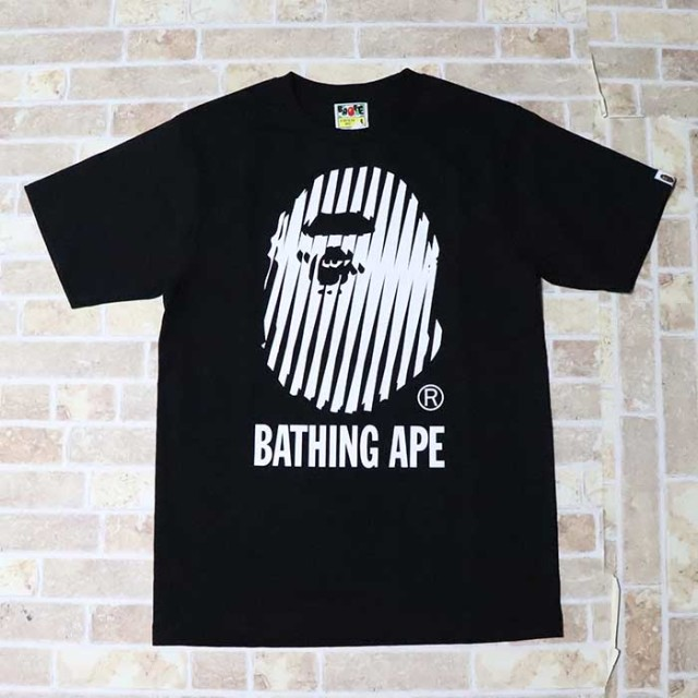 国内正規品 2019SS A BATHING APE BAPE x SOPH. SOPH.20 BAPE HEAD TEE Black 新品未使用品 [ ベイシングエイプ ベイプ ソフ ヘッド Tシャツ ブラック 黒 ]