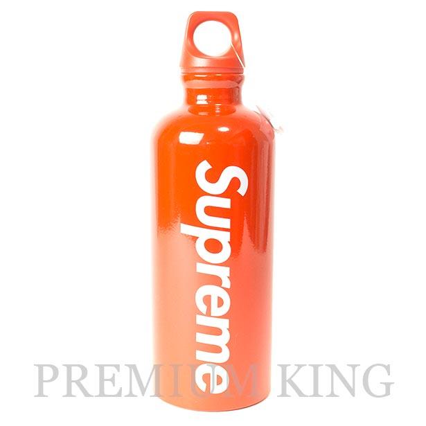 国内正規品 2018SS Supreme SIGG Traveller 0.6L Water Bottle Red 新品未使用品 [ シュプリーム シグ トラベラー ウォーターボトル 水筒 レッド 赤  ]