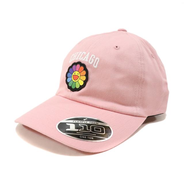 国内正規品 2019SS COMPLEX CON TAKASHI MURAKAMI / 村上隆 Flower Hat Pink 新品未使用品 [ フラワー ハット キャップ ピンク ]