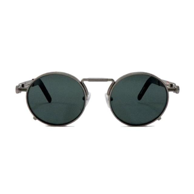 国内正規品 2019SS Supreme × Jean Paul Gaultier Sunglasses Silver 新品未使用品 [ シュプリーム ジャンポールゴルチェ サングラス シルバー ]
