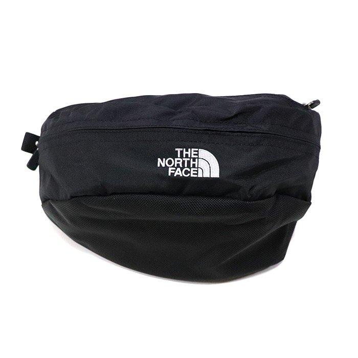 国内正規品 The North Face Sweep Black NM71904 新品未使用品 [ ノースフェイス パープルレーベル ショルダー ポケット ブラック 黒 ]