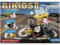 子供用電動乗用バイク バイキッズ2 TI-6611GD  送料無料