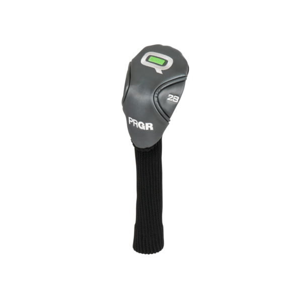 Q28(2018年モデル)専用ヘッドカバー ※レフティモデル・レディスモデル共通