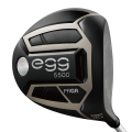 【限界突破へ。】NEW egg 5500 ドライバー impact【短尺】 ※9月13日発売 ※オリジナルボールポーチプレゼント