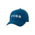 【新登場】PRGR スタンダードキャップ PCAP-192〔2019年モデル〕