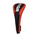 【新登場】【スポーツモデル】PRGR ドライバー用ヘッドカバー PRHC-201〔2020年モデル〕
