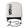 【まとめ買い対象】【新登場】PRGR プロモデル アイアンカバー PRIC-181〔2018年モデル〕
