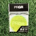 【まとめ買い対象】【直営店限定販売】PRGR 蛍光マーカー