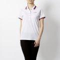 【お買い得】ポロシャツ レディス〔LSH.PGW-15S-P01〕 ※返品交換不可