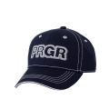 【まとめ買い対象】PRGR ステッチキャップ PCAP-101〔2017年モデル〕