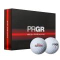 【まとめ買い対象】PRGR RED PREMIUM ボール 1DZ