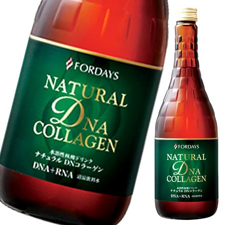 【フォーデイズ/FORDAYS】核酸ドリンク ナチュラル DNコラーゲン 720mL (清涼飲料水)